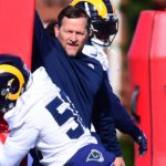 Joe Barry leaving Rams for coaching job with Chargers