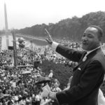 What's playing at the drive-in: A Martin Luther King Jr. doc