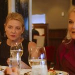 Candice Bergen tackles Meryl Streep and improvised dialogue