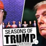 Hear Randy Rainbow's scathing new song about Trump's goodbye