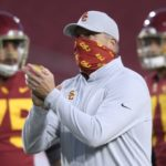 USC hires Clay McGuire as offensive line coach