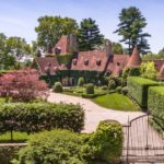 Tommy Hilfiger bags $45 million for Connecticut manor