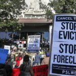 California eviction cases slated to double amid COVID-19
