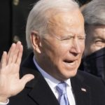 Biden inauguration hits a recently absent theme: Humility