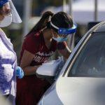 Vaccine shortage could mean L.A. COVID shots last till 2022