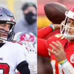 Tom Brady vs. Patrick Mahomes: QBs to collide in Super Bowl LV