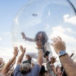 How the Flaming Lips pulled off COVID-distancing bubble shows