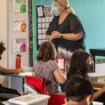 COVID cases stop Southern California from reopening schools