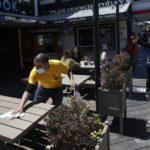 San Francisco to resume outdoor dining, keep quarantine