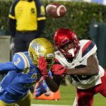 UCLA defensive back Rayshad Williams enters transfer portal