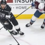 Kings' late rally falls short in loss to Colorado Avalanche