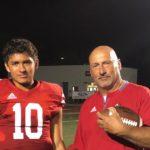 QB AJ Duffy ready for IMG Academy football adventure