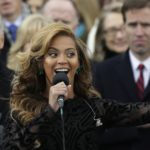 See Beyoncé, Aretha give great inauguration performances