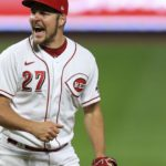 Angels aren't in on Trevor Bauer but still beef up rotation