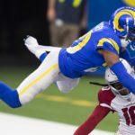 Rams' Jalen Ramsey looks to neutralize Packers' Davante Adams