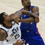 Clippers' Serge Ibaka to play Wednesday, Lou Williams unsure