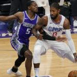 Clippers roll to 15th straight win over Kings in Sacramento