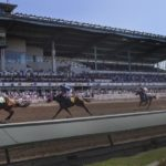 Two horses die during training at Los Alamitos