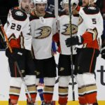 Ducks hope mix of veterans, youngsters can end playoff drought