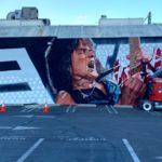 Mural honoring Eddie Van Halen to be unveiled in Hollywood