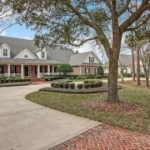 Tim Tebow passes Jacksonville home for $1.4 million