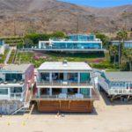 Matthew Perry downsizes, sheds Malibu beach house for $13.1 million