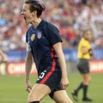 Megan Rapinoe and Carli Lloyd are back and feeling refreshed