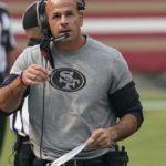 Chargers coach candidates: 49ers 'D' coordinator Robert Saleh
