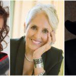 Joan Baez, Debbie Allen among 2021 Kennedy Center honorees