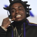 Kodak Black celebrates life since 'Trump just freed me'