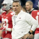 Chargers have talked to Urban Meyer about head coaching job