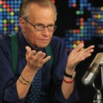 Larry King dead: Legendary talk show host dies at 87