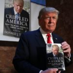 Writers sign letter to stop Trump administration book deals