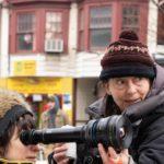 Helene Louvart shoots 'Never Rarely' in intimate close-ups