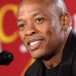 Dr. Dre updates fans after suffering possible brain aneurysm