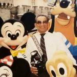Renie Bardeau dead: Iconic Disneyland photographer
