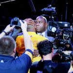 Magic Johnson shares Kobe Bryant's legacy; fans demand it