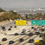 COVID-19: After months at home, Angelenos forgot how to drive