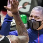 When coach Tyronn Lue speaks, Clippers do more than listen