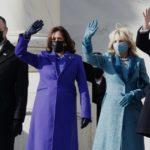2021 inauguration fashion supports emerging designers