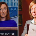 Biden press secretary Jen Psaki is not 'West Wing' C.J. Cregg