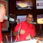 Victor Rojas explains leaving Angels to lead Texas farm team