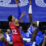 76ers out-Mamba shaky Lakers – Los Angeles Times