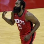 Nets land James Harden in move to dethrone champion Lakers