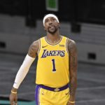 Lakers' Kentavious Caldwell-Pope takes it 'to another level'