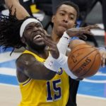 Road rage: Five takeaways from the Lakers' rout of Thunder