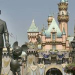 COVID-19 vaccines will be administered at Disneyland