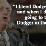 The legendary Dodgers manager Tommy Lasorda's best quotes