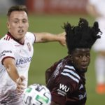 LAFC adds versatile players in Corey Baird, Kim Moon-hwan