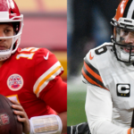 Patrick Mahomes vs. Baker Mayfield: 5 past matchup moments